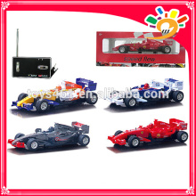 Famous Brand Great Wall 2013 5CH F1 Equation MINI RC CAR WITH LIGHT