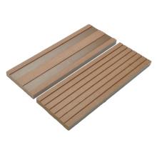 Solid / WPC / Plástico de madeira Composto Pavimento / Decking73 * exterior 11
