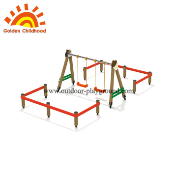 Baby Swing Kingdom Spielsets
