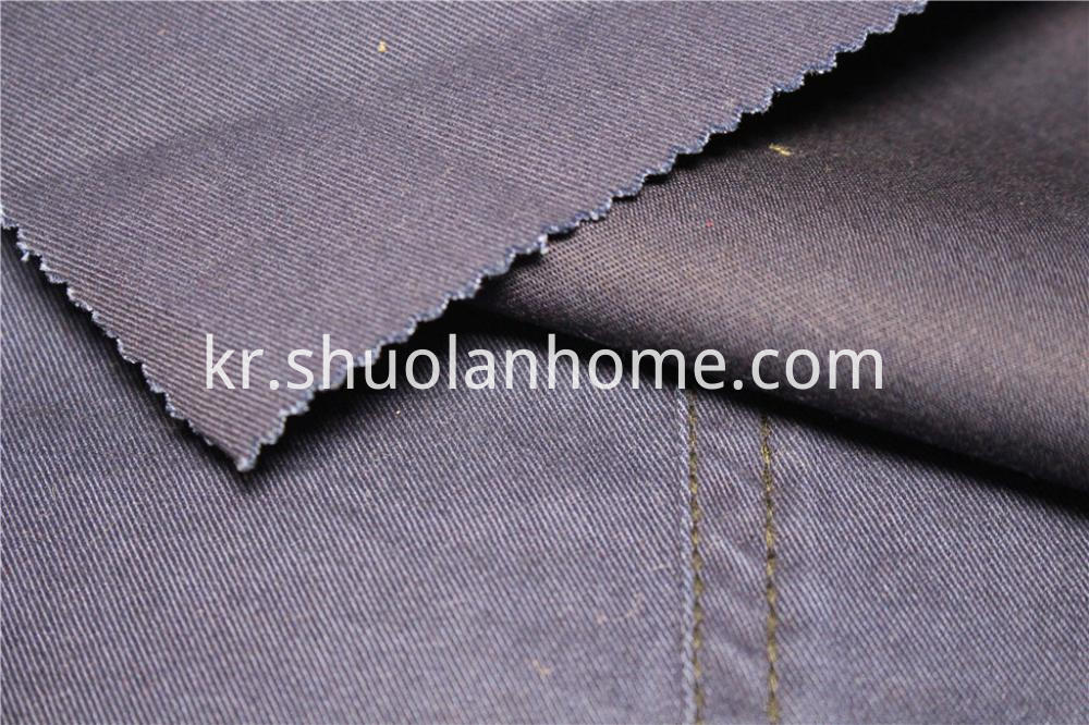 Printed Shirting Fabric