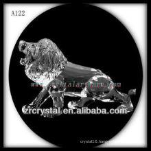 Nice Crystal Animal Figurine A122