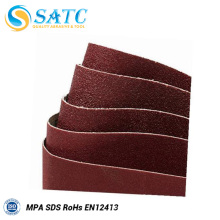 ferramentas abrasivas de moagem de papel abrasivo abrasivo 10 PACK