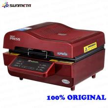 Machine d'impression de transfert de chaleur 3D Sunmeta Factory Factory ST-3042 à vendre