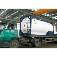 20000kg Lco2 Container
