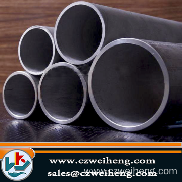 A333 Gr 6 4inch Seamless steel pipe