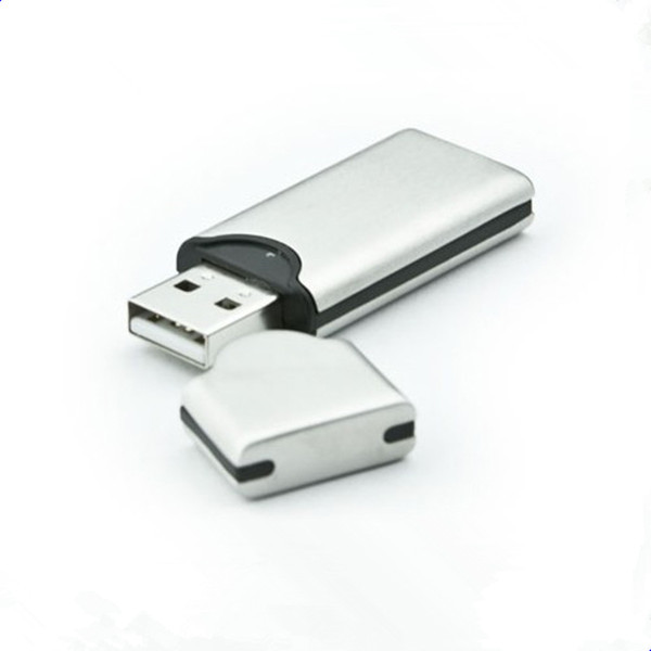 Mental USB Stick