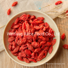 Wholesale China New Crop Natural and Healthy Gojiberry 100%