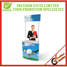 Advertising Promotion Tables