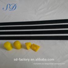 Pilar de acero de CE y poste de piquete de estrella hecho en China