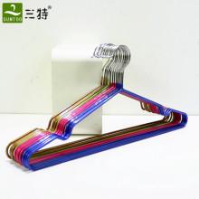 cintre à linge en métal pour vêtements mouillés