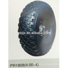 ruedas neumáticas 4.00-4