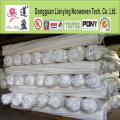 160cm Largeur 100% coton Tissu retardateur de flamme