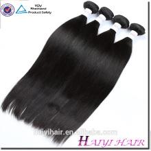 Лучшие продажи Оптовая 10А класс Сырцовой unprocessed девственницы Камбоджийский Реми волос