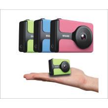 Мода Красочные мини камеры Симпатичные дизайн