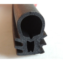 Factory Supply Lip Style Rubber Seal Strip