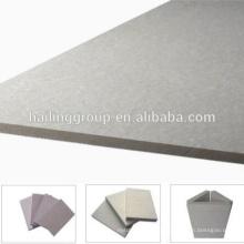Leichte Spezifikationen Kalziumsilikat Wandverkleidung