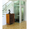 Sicherheit 3 Personen Startseite Aufzug