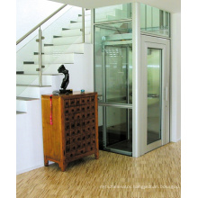 Grv20 Traction Drive Residential Elevator