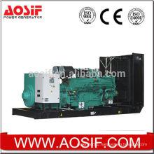 AOSIF diese power generator,diesel engine KTA19 for cummins
