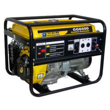 Générateur d'essence portatif de 5.0kVA pour la maison