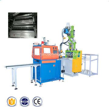 Garment Hang Tags Plastic Injection Molding Machine