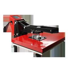 T-shirt manuelle au prix le plus bas HP3808M Heat Press Machine