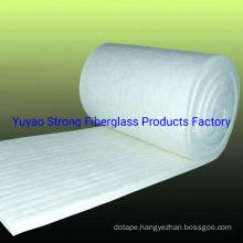Fiber Glass Needle Mat for Filt or Insulation 3mm