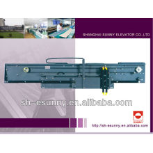 puerta de quirófano / elevador operador de puerta / levantar piezas