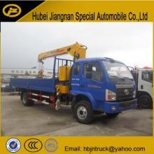 Forland Cargo Truck With Crane