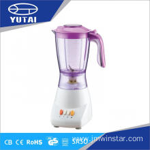 CE GS CB Push Button Plastic Blender