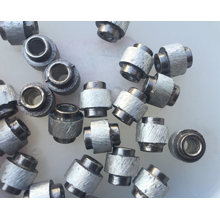 Diamond Wire Saw Beads for Marble Cutting and Quarrying