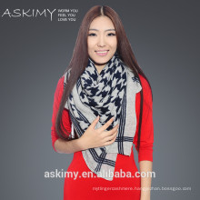 2015 New design knit scarf from China