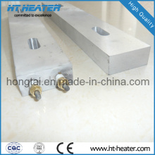 Elemento calefactor de aluminio fundido de 6kw