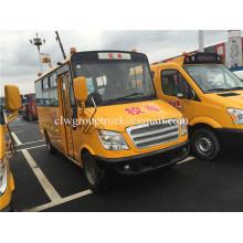 Autobús escolar ChuFeng 17 estudiantes primarios