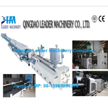 Линия Штранг-прессования трубы HDPE от 160 до 450 мм
