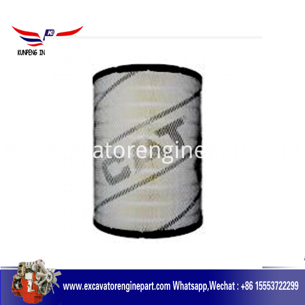 Cat engine Air filter 1421340