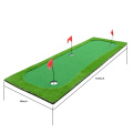 Artificial Synthetic Turf Mat Golf Carpets Indoor