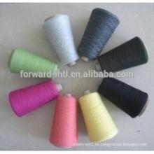 Gefärbtes Ringgesponnenes Garn zum Stricken von Socken