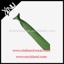 Trockenreinigung nur perfekte Knoten Polyester Clip auf Krawatte