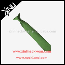 Dry-clean Only Perfect Knot Clip de poliéster en corbata