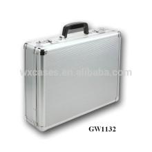 neue Ankunft tragbaren Aluminium Laptop-Tasche aus China Hersteller Großhandel