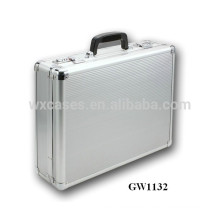 new arrival portable aluminum laptop case from China manufacturer wholesales