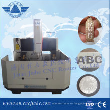 JK - 6060M металла Литье 3 оси с ЧПУ