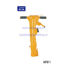 Pneumatic tire bead breaker MX60A&B