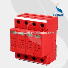 Parafoudre de construction de haute qualité Saip / Saipwell avec certification CE