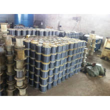 Oxygen Annealed Iron Wire for Weaving