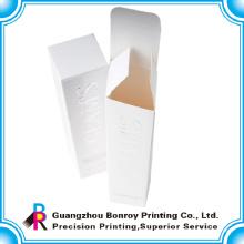 необычные печать полного цвета упаковывать красоты роскошные духи коробка с изготовленный на заказ логосом