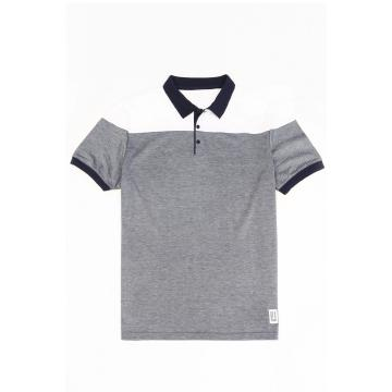 POLO STYLE TRICOT POUR HOMME