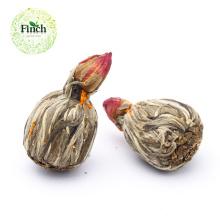 Finch heißer Verkauf Blooming Art Tee mit Rosenknospen sieben Rose Fairy