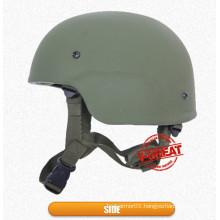 Mich Standard Bulletproof Ballistic Helmet